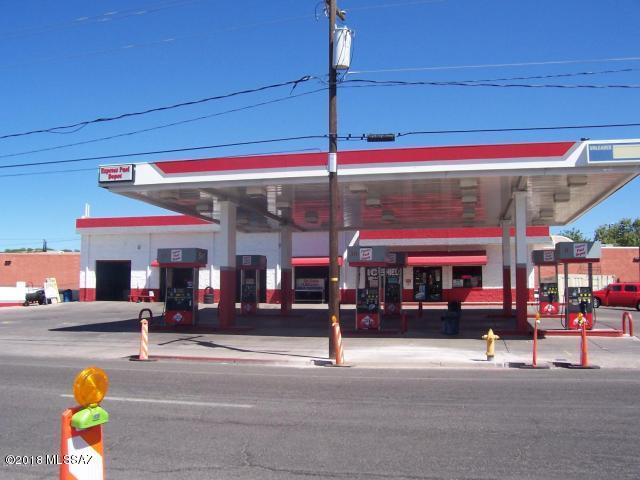 Photo of 282 N Grand Avenue, Nogales, AZ 85621