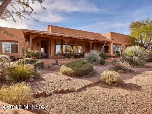 41 Aliso Springs Road, Tubac, AZ 85646