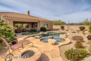 12739 N Red Eagle Drive, Oro Valley, AZ 85755