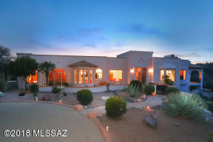 Private Custom Built on 1.82 Acres.