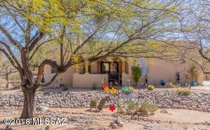 6360 N Valley View Road, Tucson, AZ 85718