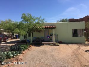 310 E Navajo Road, Tucson, AZ 85705