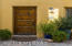 """Custom Doors are one of a """"zillion"""" choices you can make in these amazing CUSTOM homes."""