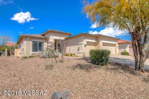 123 E Camino Rancho Cielo, Sahuarita, AZ 85629