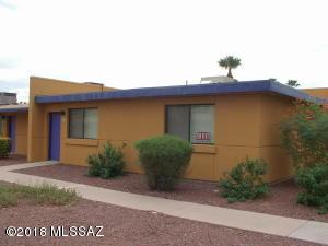 350 N Silverbell Road, 18, Tucson, AZ 85745