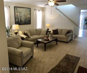 12597 N Greenberry Drive, Marana, AZ 85653