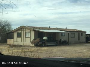 16211 S Santa Rita Road, Sahuarita, AZ 85629