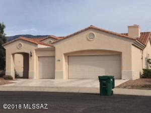 13540 N Pima Spring Way, Oro Valley, AZ 85755