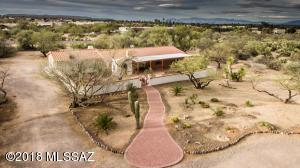 40 W Calle Lecho, Green Valley, AZ 85622