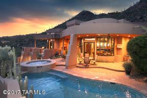 7203 E Stone Canyon Drive, Tucson, AZ 85750