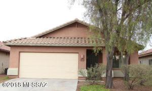 8386 N Wind Swept Lane, Tucson, AZ 85743