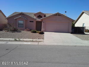 9495 E Ashford Drive, Tucson, AZ 85747