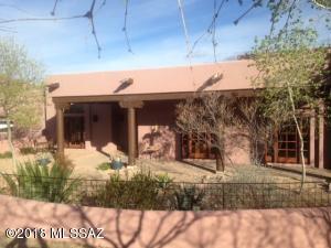 1163 Morning Star Drive Drive, Tubac, AZ 85640