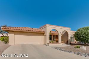 14455 N Choctaw Drive, Oro Valley, AZ 85755