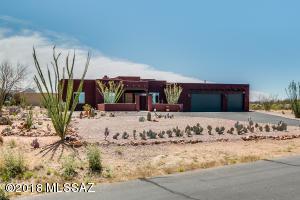 2991 S Corte Amarilla, Green Valley, AZ 85614