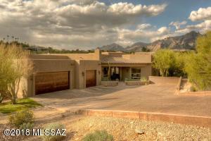 3199 E Corte De Andalucia, Tucson, AZ 85718