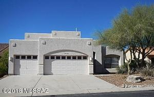 38536 S Lake Crest Drive, Tucson, AZ 85739
