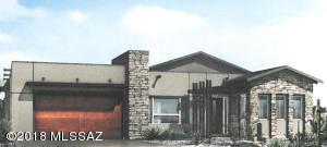 14241 N Hidden Enclave Place N, Lot 4, Oro Valley, AZ 85755