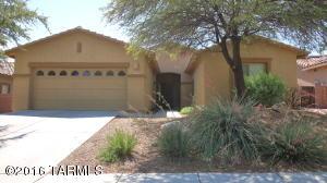 11705 N Sage Brook Road, Oro Valley, AZ 85737