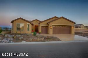 32078 S Flat Rock Drive, Oracle, AZ 85623