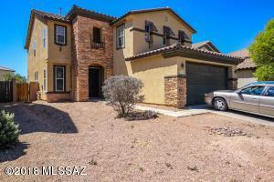 4984 E Chickweed Drive, Tucson, AZ 85756