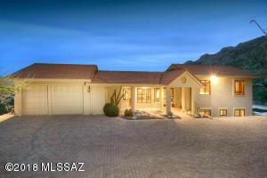 7549 N Camino Sin Vacas, Tucson, AZ 85718