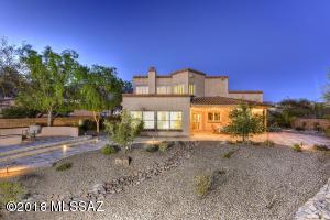 5401 N Crescent Ridge Drive, Tucson, AZ 85718