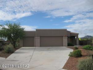 7603 W Rising Ridge Road, Tucson, AZ 85743