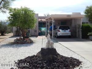 358 N Calle Del Chancero, Green Valley, AZ 85614