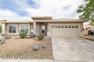 7227 W Rivulet Drive, Tucson, AZ 85743