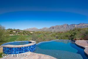 5911 N Camino Preciado, Tucson, AZ 85718