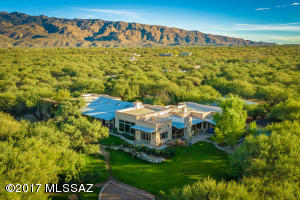 1416 N Smokey Springs Road, Tucson, AZ 85749