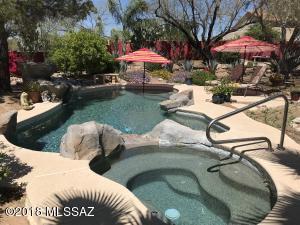 11481 N Copper Creek Drive, Oro Valley, AZ 85737