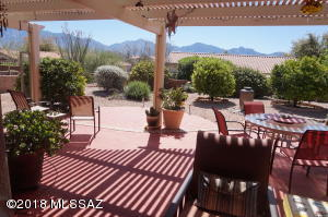 14680 N Sun City Boulevard, Oro Valley, AZ 85755