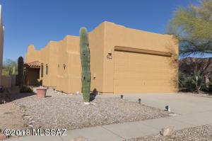 11849 N Copper Butte Drive, Oro Valley, AZ 85737