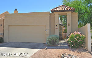 1437 W Calle Gallego, Tucson, AZ 85745