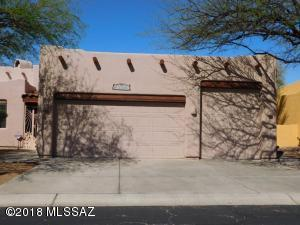 11361 N Scioto Avenue, Tucson, AZ 85737