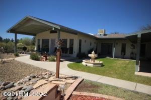 16061 N Sotol Avenue, Tucson, AZ 85739