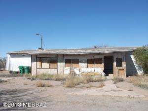 10261 N Volk Avenue, Marana, AZ 85653