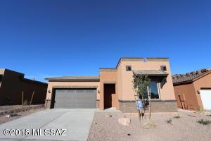 13042 N Spinystar Drive, Oro Valley, AZ 85755