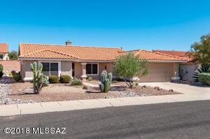 2347 E Nasturtium Street, Oro Valley, AZ 85755