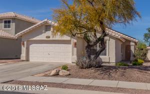7258 W Opossum Drive, Tucson, AZ 85743