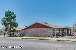 4408 S Liberty Avenue, Tucson, AZ 85714