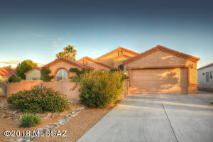 687 W One Wood Place, Green Valley, AZ 85614