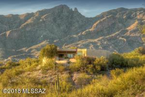 4105 E Bujia Segunda, Tucson, AZ 85718