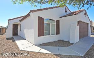 7857 W Mural Hill Drive, Tucson, AZ 85743