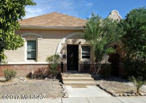 535 S 5th Avenue, Tucson, AZ 85701