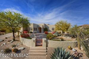 704 W Bright Canyon Drive, Oro Valley, AZ 85755