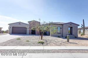 11753 N Luzon Court, Oro Valley, AZ 85737