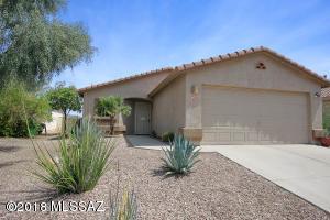 6562 W Plomosa Place, Tucson, AZ 85743